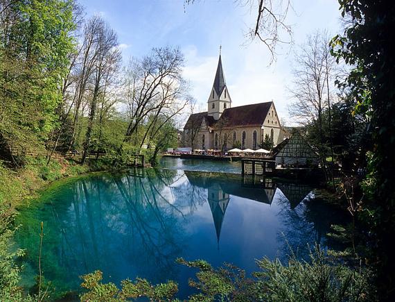 Blautopfkloster